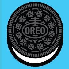 """Oreo has probably the best Social Media. When the lights when out in the super-bowl they told a  joke """"you can still dunk in the dark"""". Oreos Twitter is here www.Twitter.com/Oreo"""