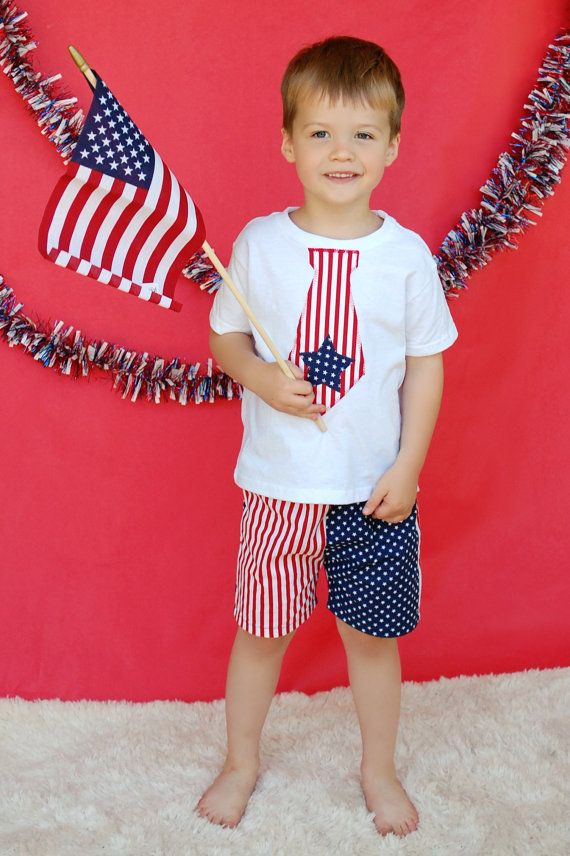 The baby romper with stylish design My First 4th of July letters print and Stars & Stripes print in the pants, 2pcs outfits. Romper Length. Gender: Girls, Boys.