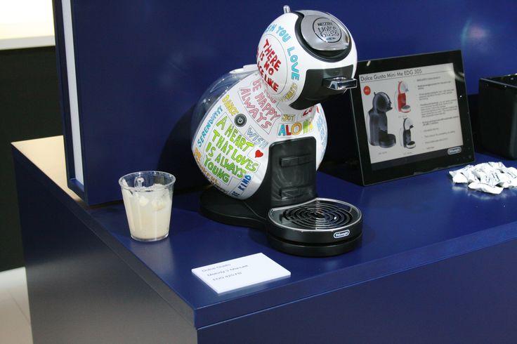 Cafetera Nestle Dolce Gusto Mini Me EDG 305