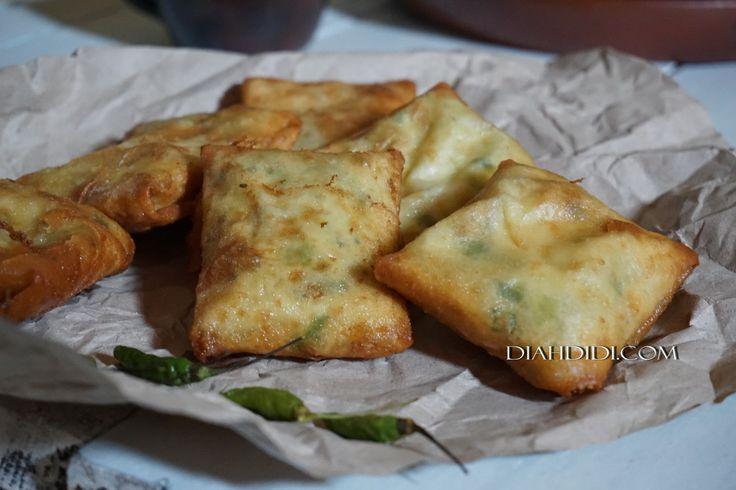 Resep Cake Pisang Diah Didi: 127 Best Telur. Omelet. Martabak. Images On Pinterest
