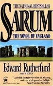 Edward RutherfordEdward Rutherfurd, Worth Reading, England, Sarum, Book Worth, Brilliant Book, Favorite Book, Historical Fiction, Epic Novels