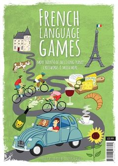 French Language Games by Living France
