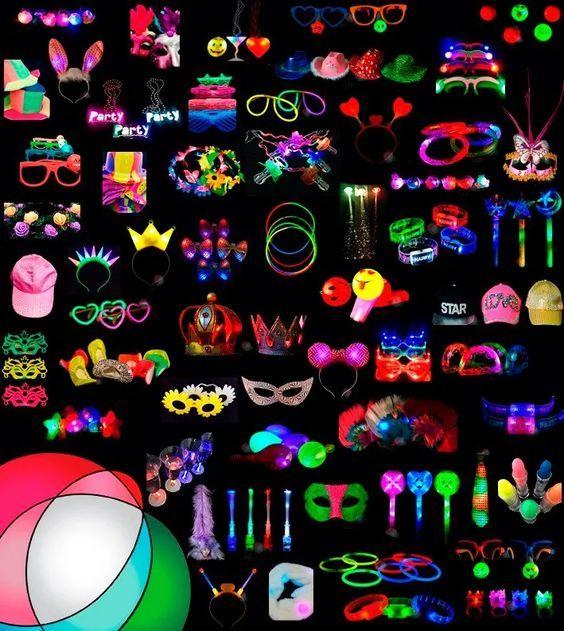 accesorios luminosos de neon, accesorios neon para fiestas, articulos para fiestas color neon, accesorios fluorescentes, articulos fluorescentes para fiestas, donde comprar luces de neon para fiestas, articulos led para fiestas df, articulos luminosos para fiestas, cosas neon, neon luminous accessories, fluorescent articles for parties, #accesoriosflourecentes #articculosflourecentesparafiesta