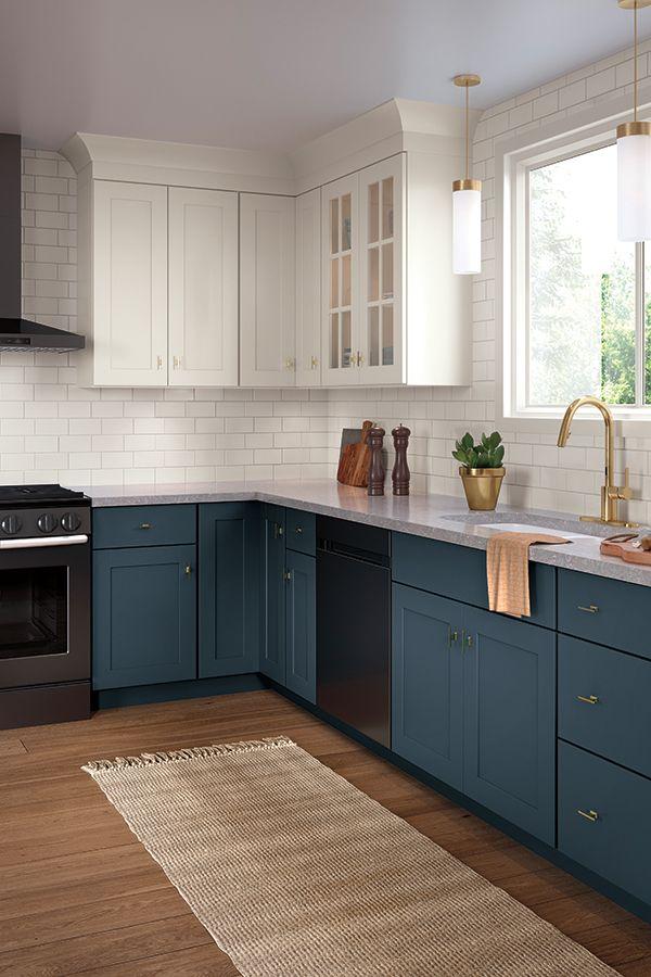 Find A Masterbrand Cabinets Dealer Near Your In 2020 Kitchen Room Design Professional Kitchen Design Kitchen Cabinet Design