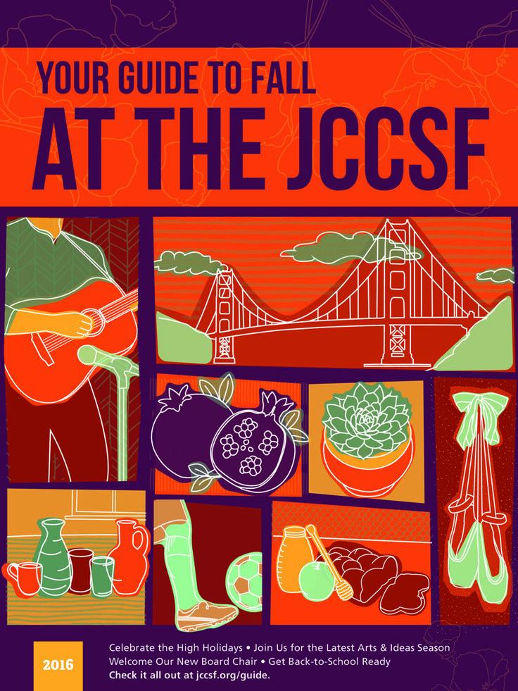 JCCSF Fall Guide 2016   Flipsnack