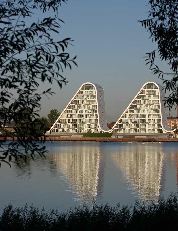Vejle, Denmark | Design: Henning Larsen Architects