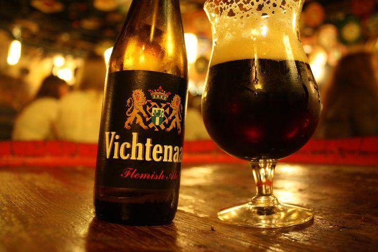 Vichtenaar (Brouwerij Verhaeghe)