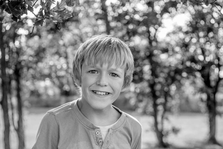 Jesper sommeren 2013 (11 ½ år gammel)