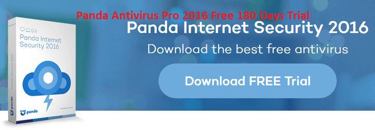 Panda+Antivirus+Pro+2016+Free+180+Days+Trial+Download
