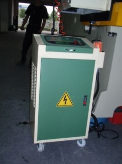 NCF Precision Roller Feeder is compact designer machine