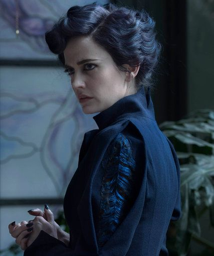 Miss Peregrine And Tim Burton The Making Of A Film