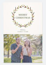 Christmas Cards, Christmas Cards Designs, Custom Christmas Cards | Vistaprint