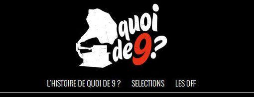 Quoi de 9 ? Sélections de vinyles à voir et écouter | Vinyle World