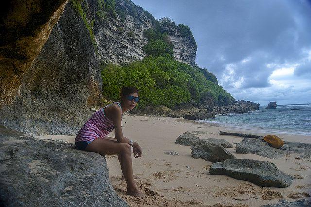 Blue Point Suluban Beach, Uluwatu, Bali