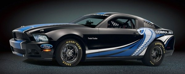 2012 Ford Mustang Cobra Jet Twin-Turbo Concept Review : Carstylishdesign.Com – Car News, Car Pictures, Price & Specification Car