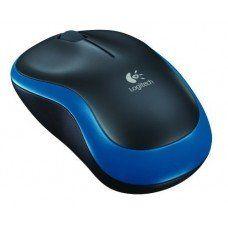 Logitech M185 mouse nerazzurro wireless con i colori della tua squadra del cuore http://www.auricolariecuffie.it/logitech-m185-mouse-nerazzurro-wireless