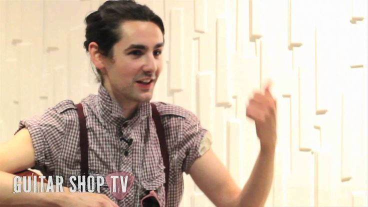 Exclusive Interview: Guitar Sensation Zane Carney - Spiderman , Carney- ...