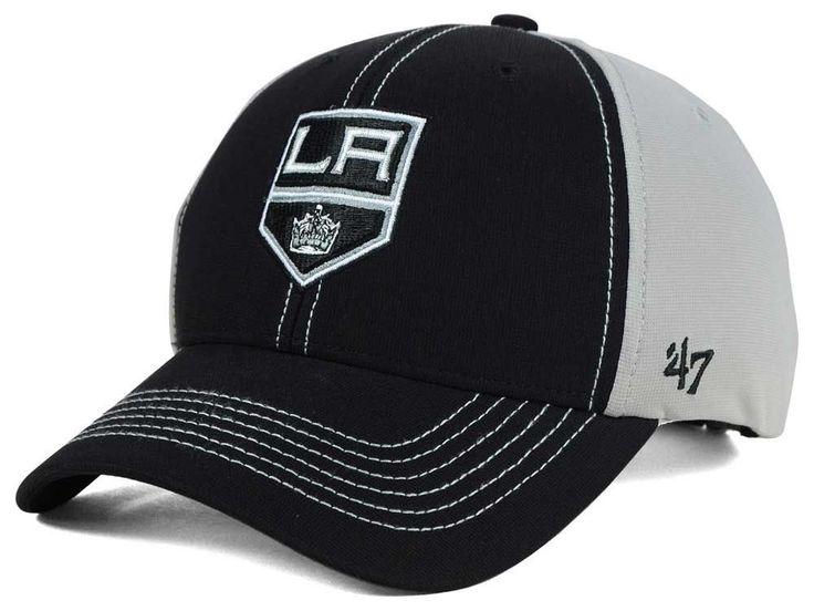 Los Angeles Kings '47 NHL Overturn '47 MVP Cap