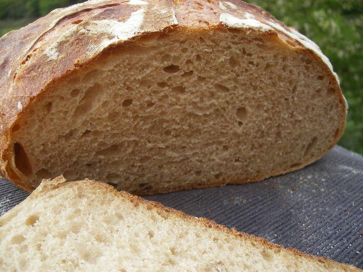 Les 10 meilleures images du tableau cuisine sur pinterest - Comment faire griller du pain au four ...