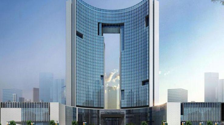 °KANDE INTERNATIONAL HOTEL DONGGUAN (GUANGDONG) 5* (China) - vanaf € 125 | BOOKED