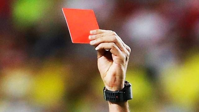 Referee kills player during football match in Malawi