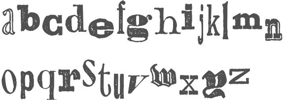 ... images about fonts on Pinterest | Shabby chic, Script fonts and Rustic