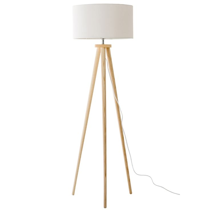 Set the mood with this #Weylands Trinity Floor Lamp when #entertaining