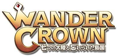 WANDER CROWN