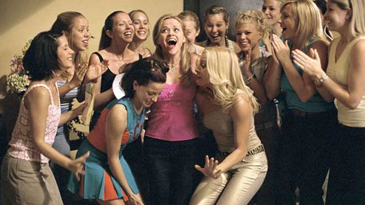 15 Expectations vs. Reality: Living in Your Sorority House. These are mostly true