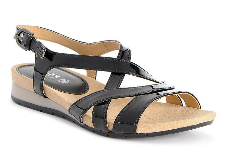 Sandały Geox D Formosa B