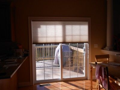 Best 25+ Patio door blinds ideas on Pinterest   Sliding ...