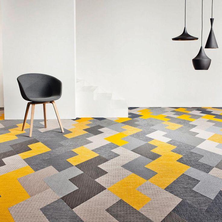 Bolon StudioTM: Wing, Bolon #finishes #flooring #carpets