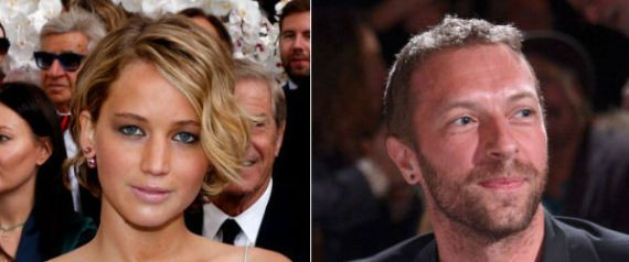 Jennifer Lawrence And Chris Martin Reportedly Split
