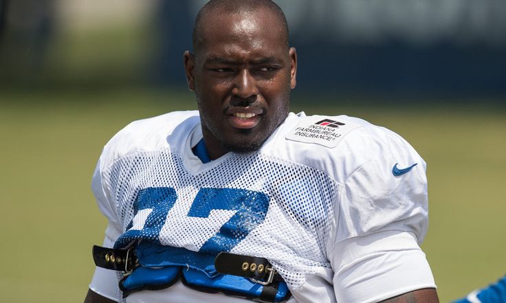Indianapolis Colts cut defensive tackle Arthur Jones = The Colts have decided to cut defensive tackle Arthur Jones, as reported by NFL Network's Ian Rapoport. He also noted that it will clear off a cap hit of $7.35M for 2017, suggesting that the Colts made this move largely with finances in mind. They have been trying to…..