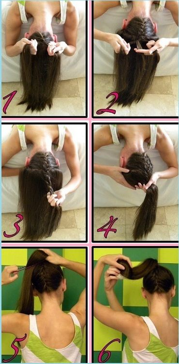 Top 15 Indian Hairstyles for Long Hair | Plus Lifestyles