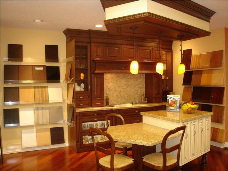 286 best images about Kitchen Design and Layout Ideas on Pinterest