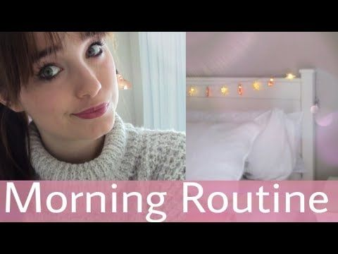 Weekend Morning Routine - YouTube