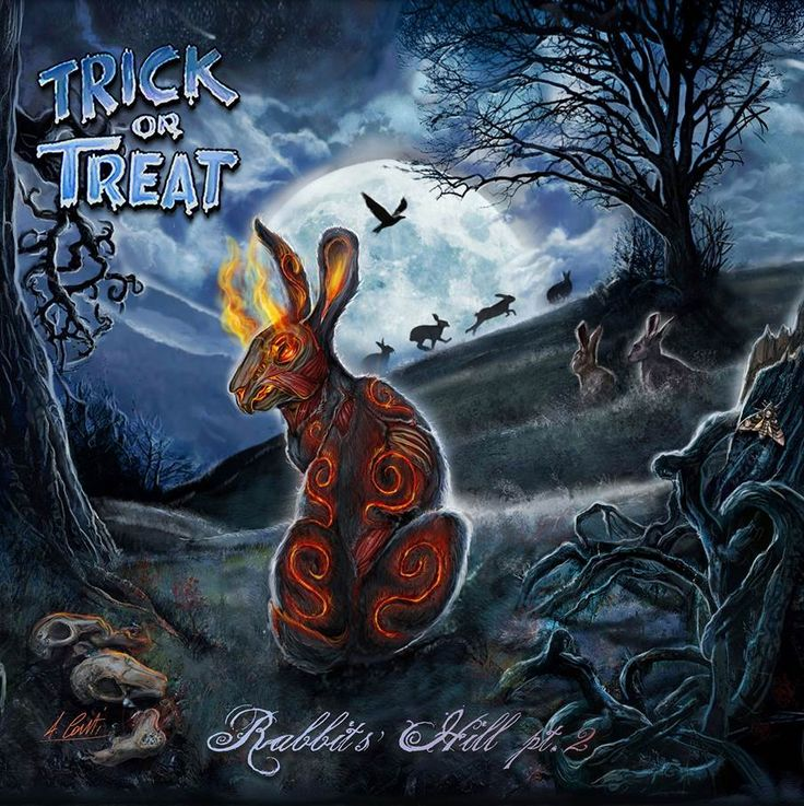 Recenzja: Trick or Treat - Rabbit's Hill Pt.2 (2016)