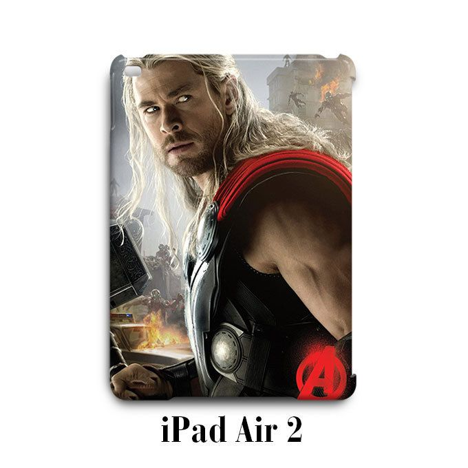 Thor The Avengers iPad Air 2 Case Cover