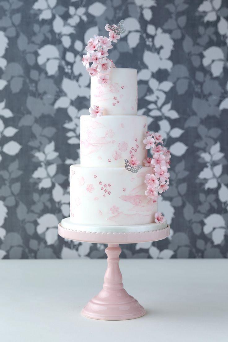 67 best Zoe Clark Cakes - Australia images on Pinterest | Conch ...