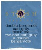 Stash Tea Company Double Bergamot Earl Grey Tea, 100 Count Box of Tea Bags in Foil Review | irrresidential.com
