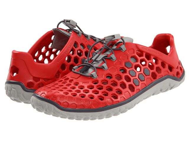 Hiking The Dream: Camp Shoes?