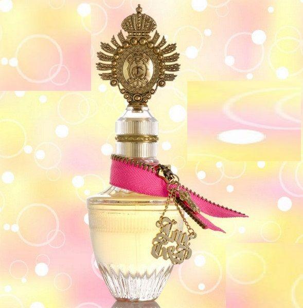 Γυναικείο άρωμα Juicy Couture Couture Couture Eau de Parfum 100m  Τιμή 45€  Παράδοση σε 2 με 3 εργάσιμες ημέρες με αντικαταβολή. Τρόπος παραγγελίας: Αποστολή με μήνυμα των στοιχείων σας και του αρώματος ή τα αρώματα που σας ενδιαφέρουν - Καταχώρηση παραγγελίας - Ενημέρωση για κωδικό αποστολής και ημερομηνία παράδοσης