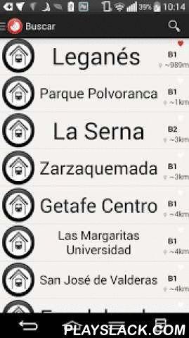 Tiempo Cercanias Madrid  Android App - playslack.com , Cercanías Madrid permite conocer los tiempos de llegada de los trenes de cercanías de Madrid además de consultar el plano de la red de trenes. No es necesario configurar nada, solo buscar la estación de cercanías y ver la información de llegadas de los trenes. Actualmente la aplicación permite:- Visualizar el listado de todas las líneas y paradas de cercanías de Madrid- Practico widget con el tiempo hasta la llegada del tren de cercanías…