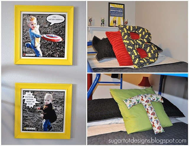 Toddler Boys Superhero Bedroom Ideas 128 best decorate it - kids images on pinterest | kids rooms