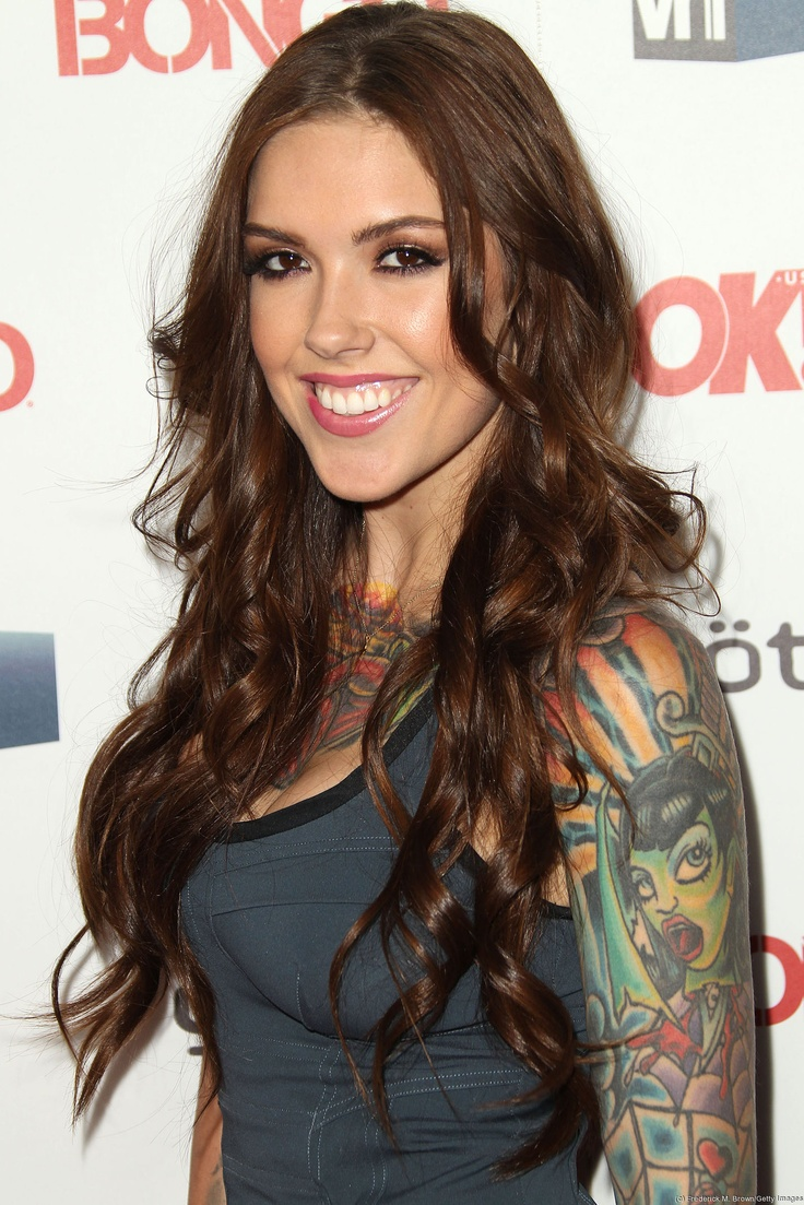 Casey Patridge Nude Photos 17