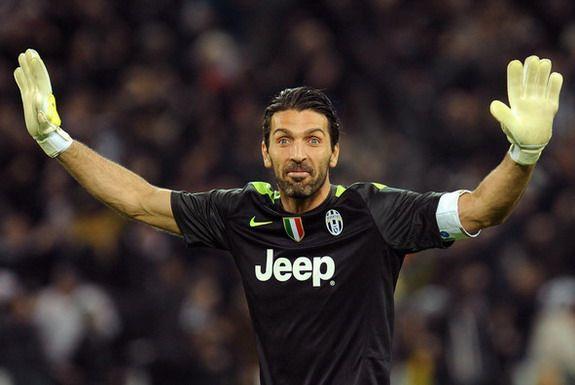 Gianluigi Buffon calls for punishment on racist chants