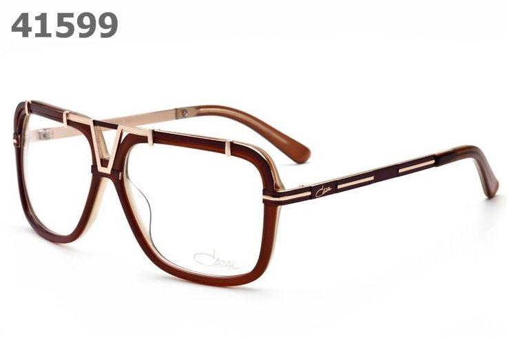 Cazal Sunglasses 8003 coffee frame