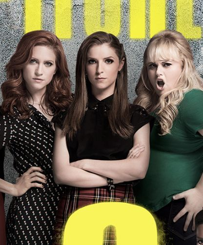 The awesome way Anna Kendrick made the studio mad