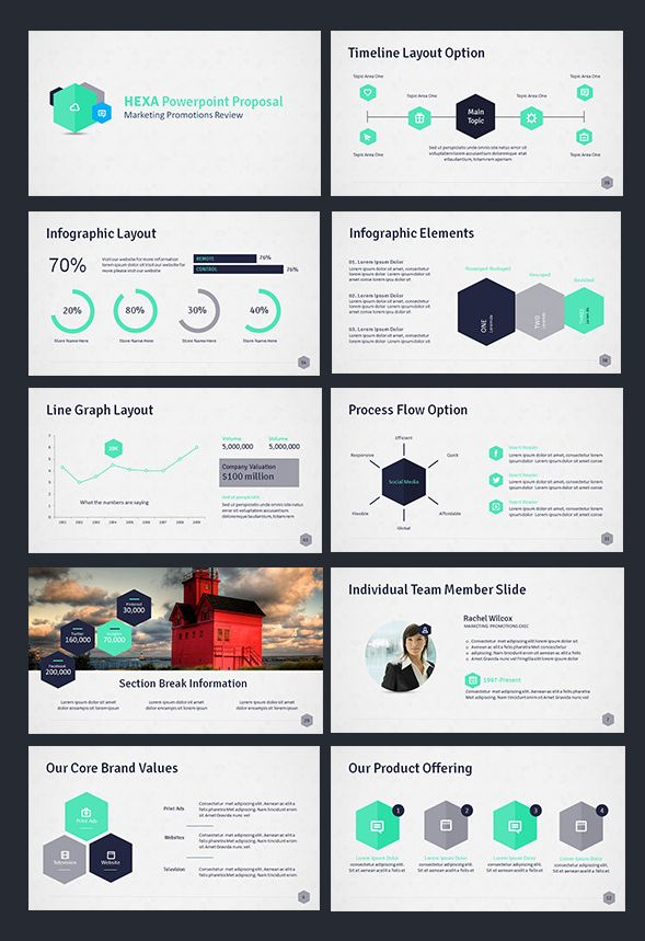 15 Best Powerpoint Images On Pinterest | Business Powerpoint